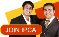 join ipca